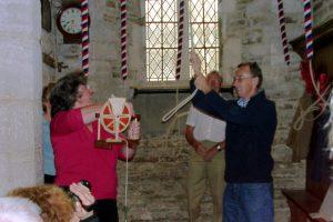 bell-ringing