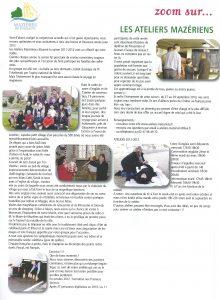 Bulletin municipal 2013