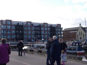 gloucester-docks