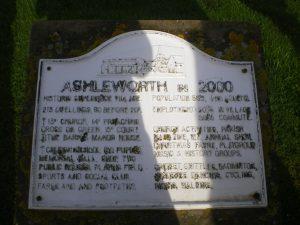 pashleworth
