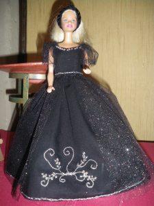 princesse-noire-argent