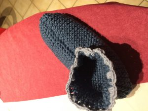 chaussons-tricot-main-franc