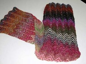 echarpe-laine-noro